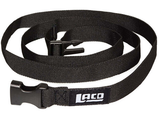 LACD Chalk Bag Belt